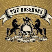 The Bosshoss(カントリーの方)