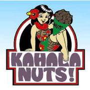 ★KAHALA NUTS★