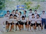 神戸高校硬式テニス部60回生
