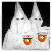 KKK (Krispy Kreme Kidz)