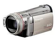 Panasonic HDC-TM300/350