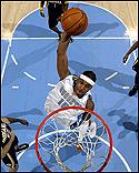 NBAドラフト2003