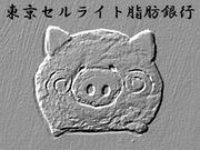 東京セルライト脂肪銀行