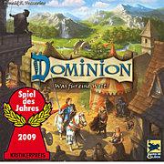 Dominion / ドミニオン