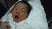 2012年10月19日生まれ