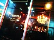 イタリアンバー G‐mona