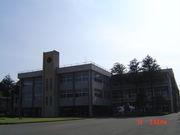 本荘市立鶴舞小学校