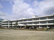 栃木県今市市立落合中学校