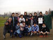 タイガーサッカークラブ