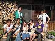 Launch Summer〜2008夏旅委員〜