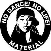 DANCE イベント MATERIAL!