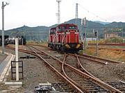 思い出の 「小坂精錬鉄道」