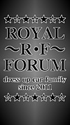ROYAL ・ FORUM