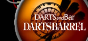 Darts and Bar DARTSBARREL
