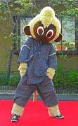 【飛騨高山】お猿のくぅ