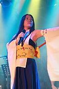 Tomoko誕生日&White発売