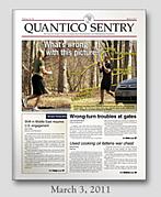 QuanticoVA周辺情報箱