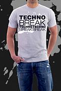 Techno Break テクノブレイク