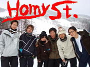 HOMY St.