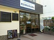 HAIR SALON KUWAHARA