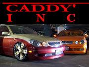 CADDY'Inc (171Motoring)