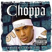 Chopper (No Limit Records)