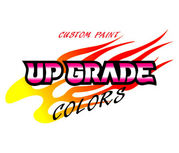 UP  GRADE  COLORS!