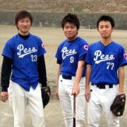 明治大学【野球】まいぺーす