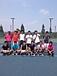 菱沼テニスクリニック