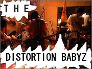 THE DISTORTION BABYZ