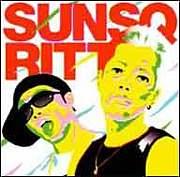 SUNSQRITT(SHAKA-T & SCAR-FACE)