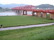 高知県中村市具同小学校