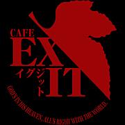 cafe Exit takamatsu