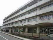 金沢市立四十万小学校