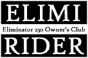 ELIMI RIDER