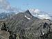 中判カメラで山岳写真