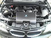 BMW E87 120i