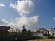 神戸外大フィールドホッケー部