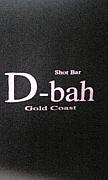 shot bar D-bah(^-^)