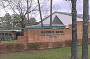 Frostwood Elementary School