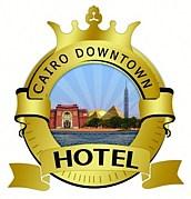 Egypt カイロダウンタウンホテル