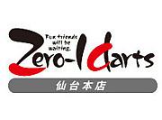 Zero-1 darts    仙台