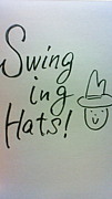 Swinging Hats!!