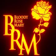 【Bloody Rose Mary】