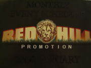 RED HILL PROMOTION
