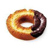 ドーナツの穴を限界まで広げたい
