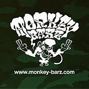 MONKEY BARZ