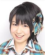 菊地彩香 関西ファンクラブ