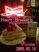 Heart Breaker'S
