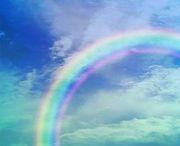 涙はいつか虹に